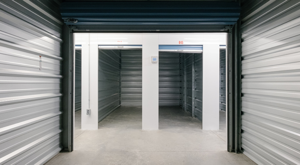 Climate Controlled Storage Units in Noblesville, IN 46060