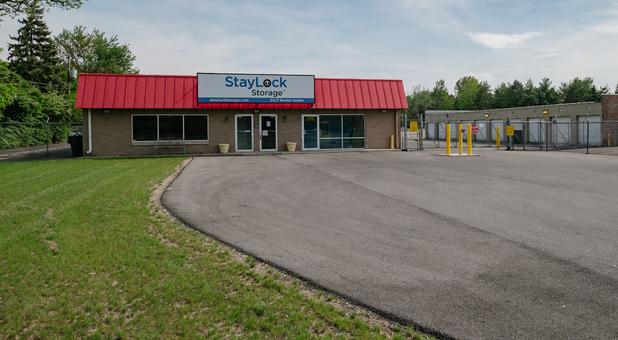 StayLock Storage 3609 W 8th St, Muncie, IN 47302