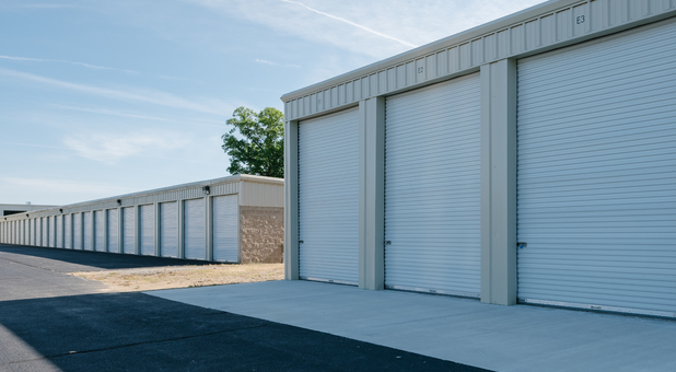Drive Up Storage Units Elkhart, IN
