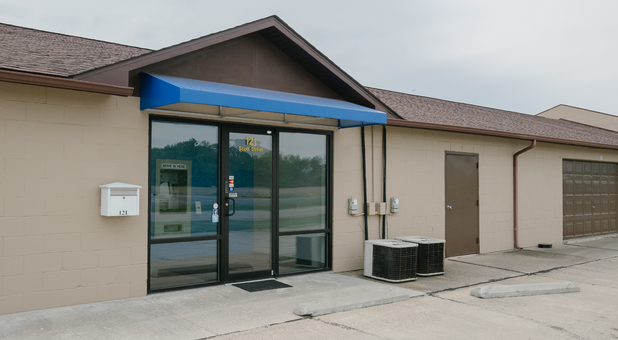 Scott St Facility is Open 24/7 with a 24 Hour Rental Kiosk Onsite