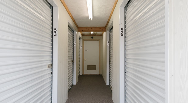 Climate Controlled Storage Units in Anderson, IN