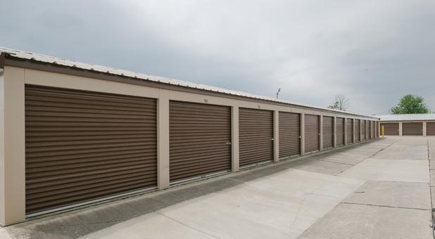 Anderson In 46012 Storage Units Staylock Storage