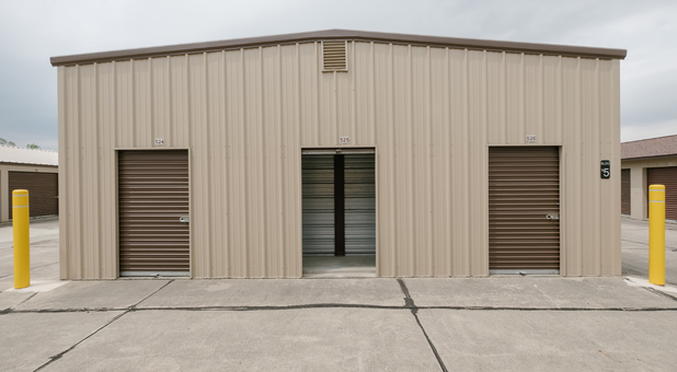 Affordable Self Storage Anderson, IN 46012