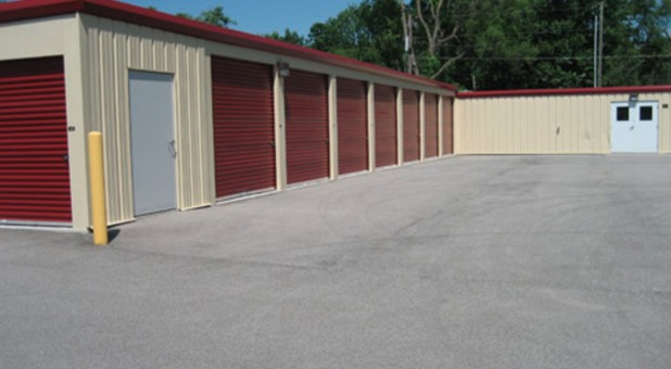 Self Storage in Fort Wayne, IN