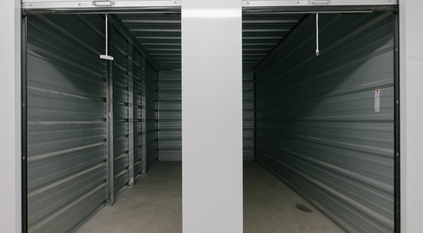 Inside Our Storage Units