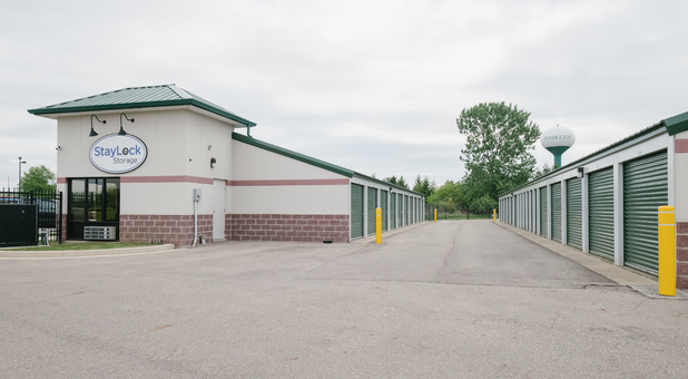 StayLock Storage in Pendleton, IN