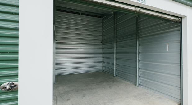 Outdoor Storage Units in Pendleton, IN