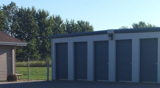 Self Storage in LaPorte, IN 46350