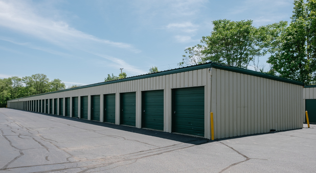 Self Storage in Elkhart, IN