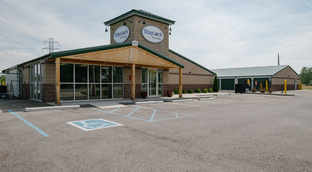 StayLock Storage 6691 W Kilgore Ave, Yorktown, IN 47396