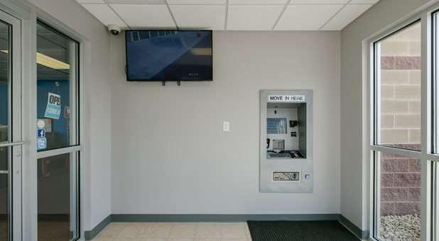 24 Hour Rental Center Kiosk Available - 6691 W Kilgore Ave, 47396