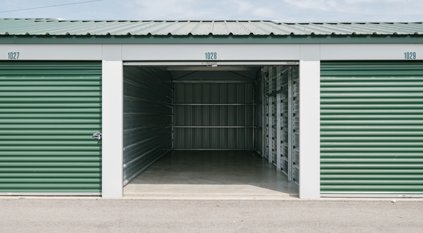 Affordable Self Storage in Yorktown, IN