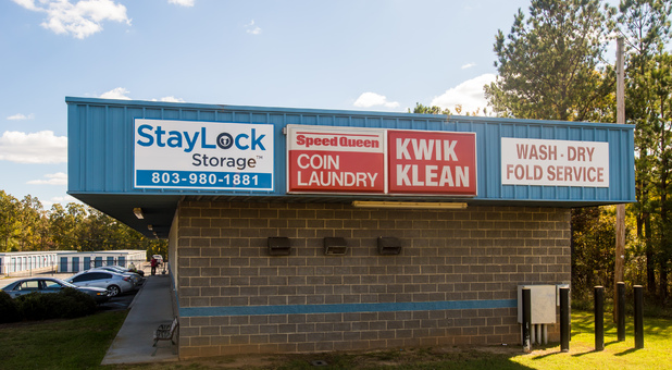 StayLock Storage 1405 Albright Rd, Rock Hill, SC 29730