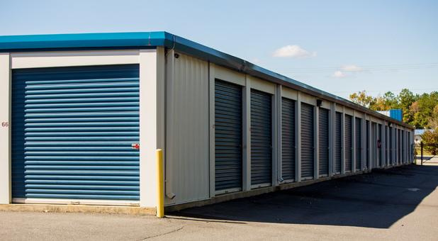 Storage Units In Rock Hill Sc 29730 Staylock Storage