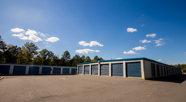 Variety Of Unit Sizes To Fit Every Self Storage Need; Self Storage In Rock  Hill ...