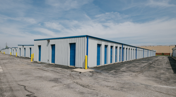 Affordable Self Storage Marion, IN