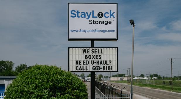 Authorized U-Haul Dealer Near Marion, IN 46952