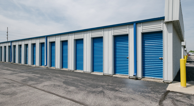 Self Storage in Marion, IN