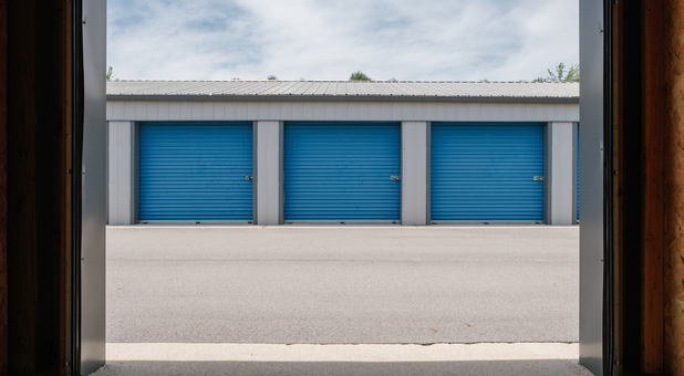 Storage Units with 24/7 Access Hours