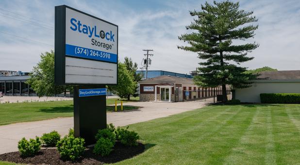 StayLock Storage 701 Middleton Run Road, Elkhart, IN 46515