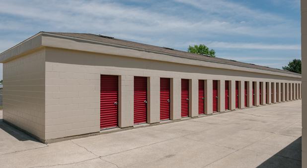 Self Storage in Elkhart, IN