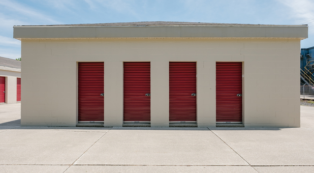 Affordable Storage in Elkhart, IN