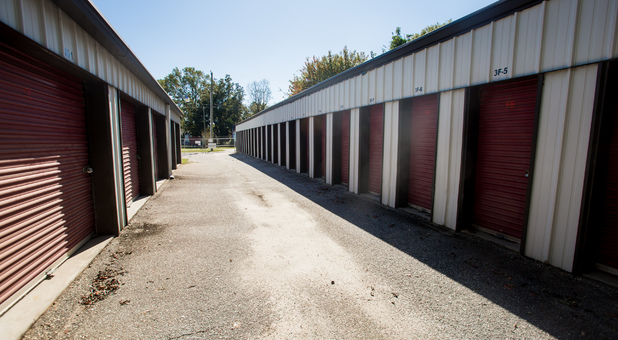 Wide Drive Ways for Easy Accessibility to Your Unit