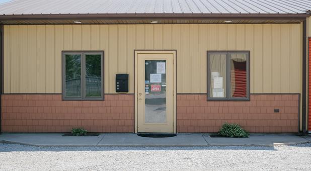 StayLock Storage - Hebron Main Office