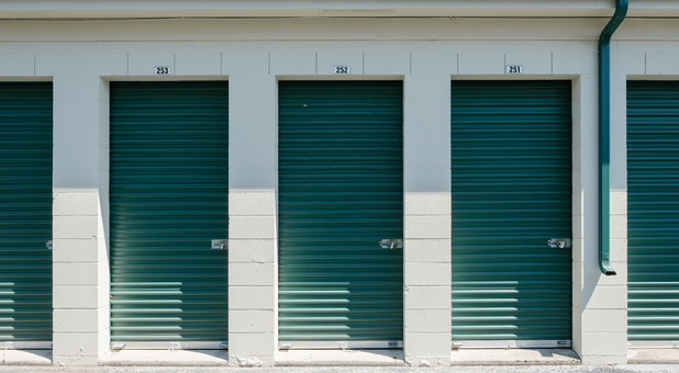 Small Storage Units in Elkhart, IN
