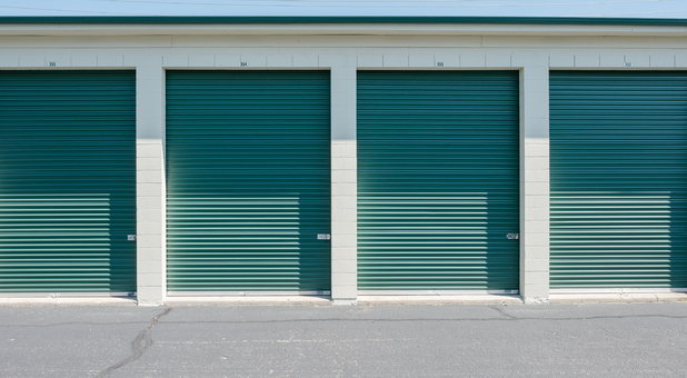 Medium Storage Units in Elkhart, IN