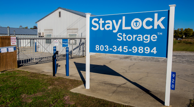 StayLock Storage 920 Amicks Ferry Rd, Chapin, SC 29036