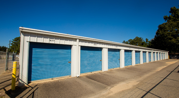 Hartsville, SC Self Storage