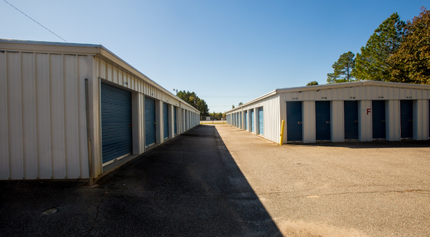 Storage Unit Sizes to Fit Every Storage Need