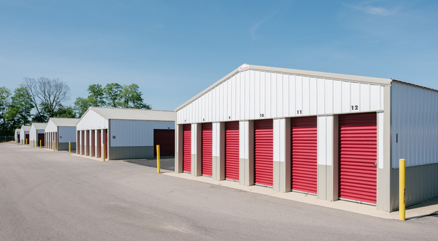 Affordable Self Storage in Elkhart, IN