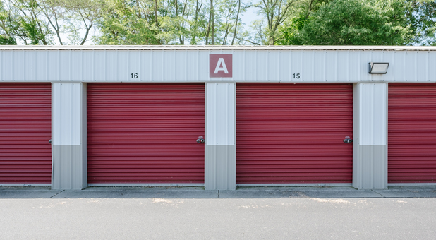 Drive Up Storage Units in Elkhart, IN