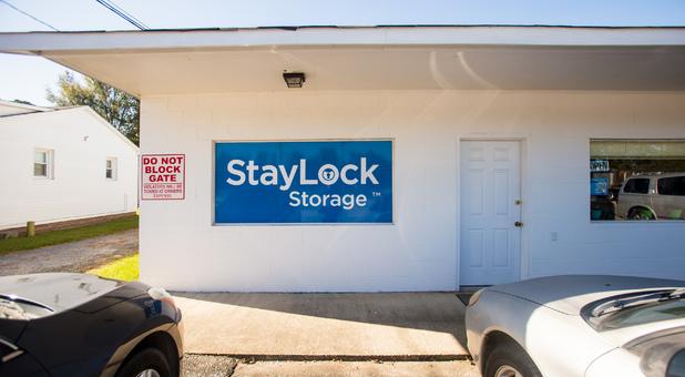 StayLock Storage - Hartsville, SC #2 817 W Bobo Newsom Hwy