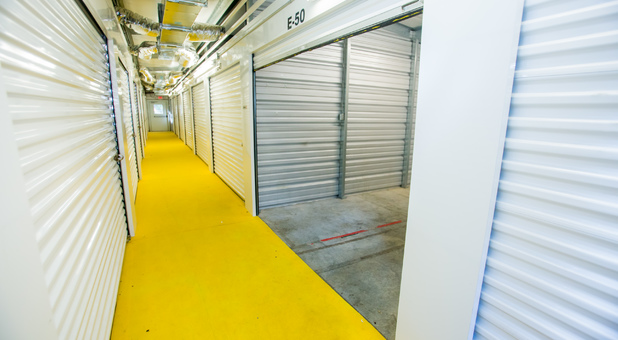 Affordable Climate Controlled Storage Units