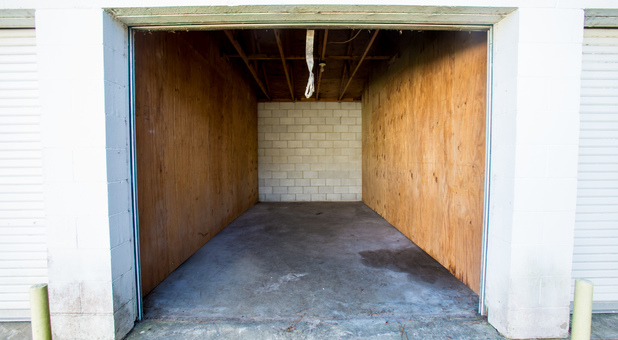 Affordable Standard Storage Units in Hartsville, SC