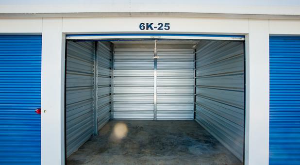 Drive Up Storage Units Hartsville, SC