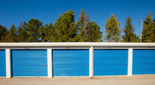 Hartsville, SC Self Storage