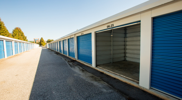 Access Your Storage Unit Whenever You Want