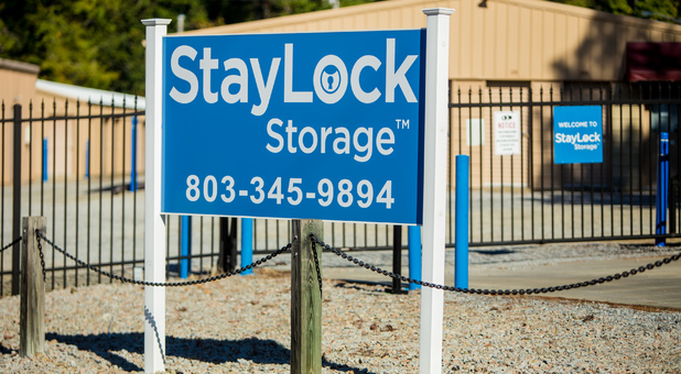 StayLock Storage 320 Amicks Ferry Rd, Chapin, SC 29036