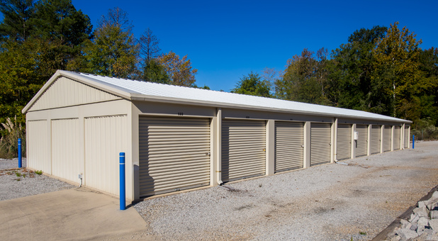 Drive Up Units in Chapin, SC