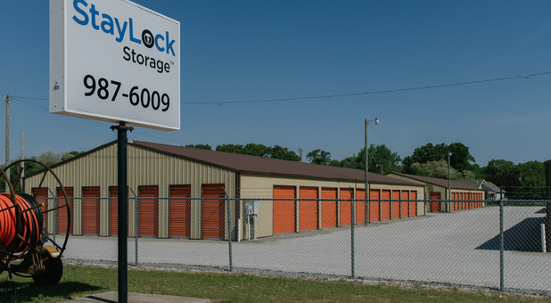 StayLock Storage in Wheatfield, IN 46310