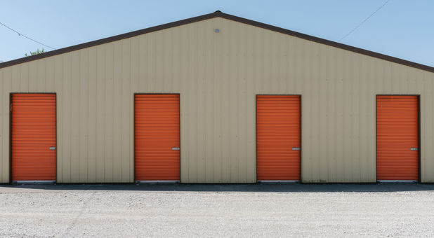 Outdoor Storage Units in Wheatfield, IN