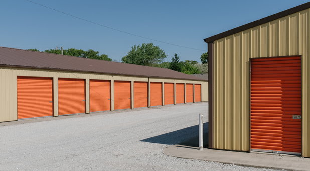 Self Storage in Wheatfield, IN