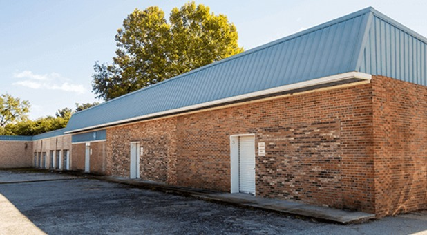 Self Storage near Camden, SC