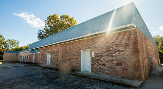 Climate Controlled Units in Camden, SC