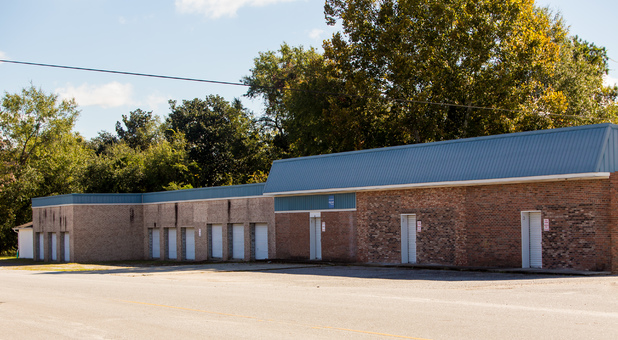 Storage on Monroe St, Camden, SC