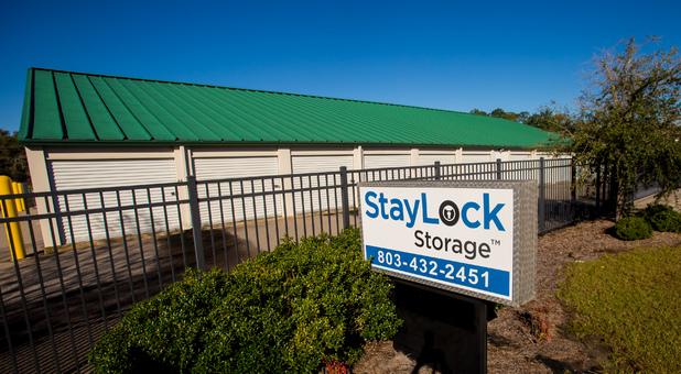 StayLock Storage 2621 Broad St, Camden, SC 29020